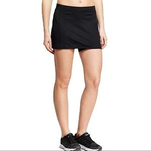 Champion Running Skort Duo Dry Inner Short Skirt